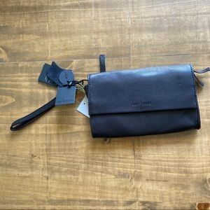 Anthropologie Day & Mood Pull Out Clutch-NWT